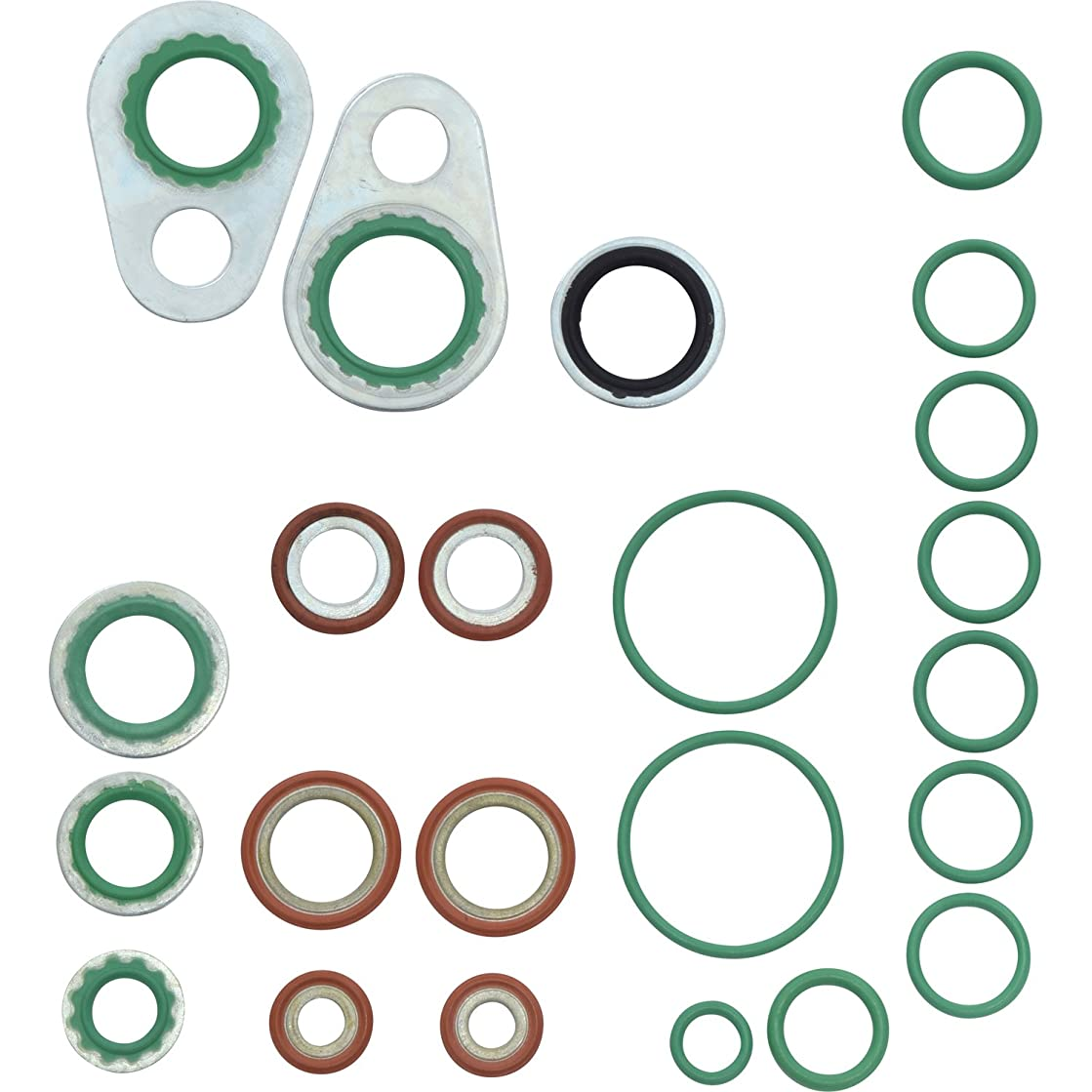 Universal Air Conditioner RS 2735 A/C System Seal Kit