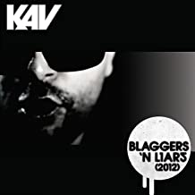 Blaggers N' Liars (2012) - Single