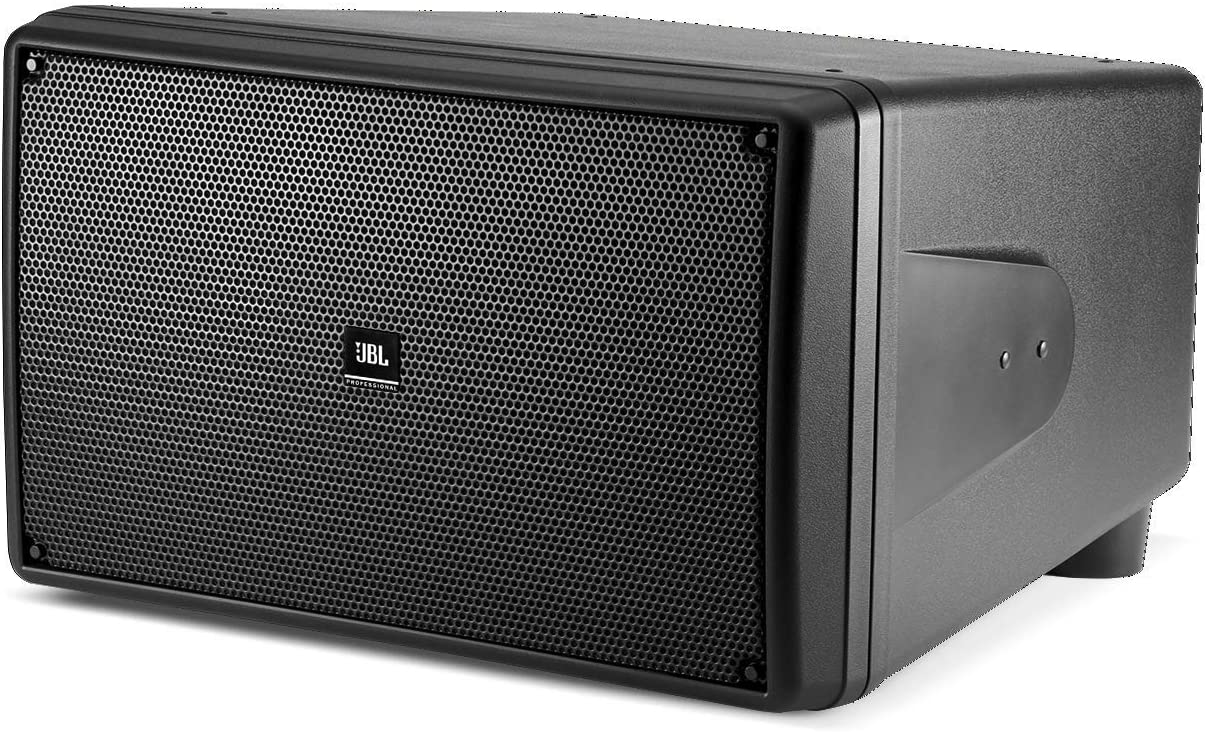 Free Shipping New JBL Professional Control SB2210 10-Inch Compact Dual Subwoofer Tucson Mall