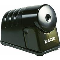 X-ACTO Powerhouse Electric Pencil Sharpener (Black)