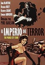 El Imperio Del Terror (The Phoenix City History)