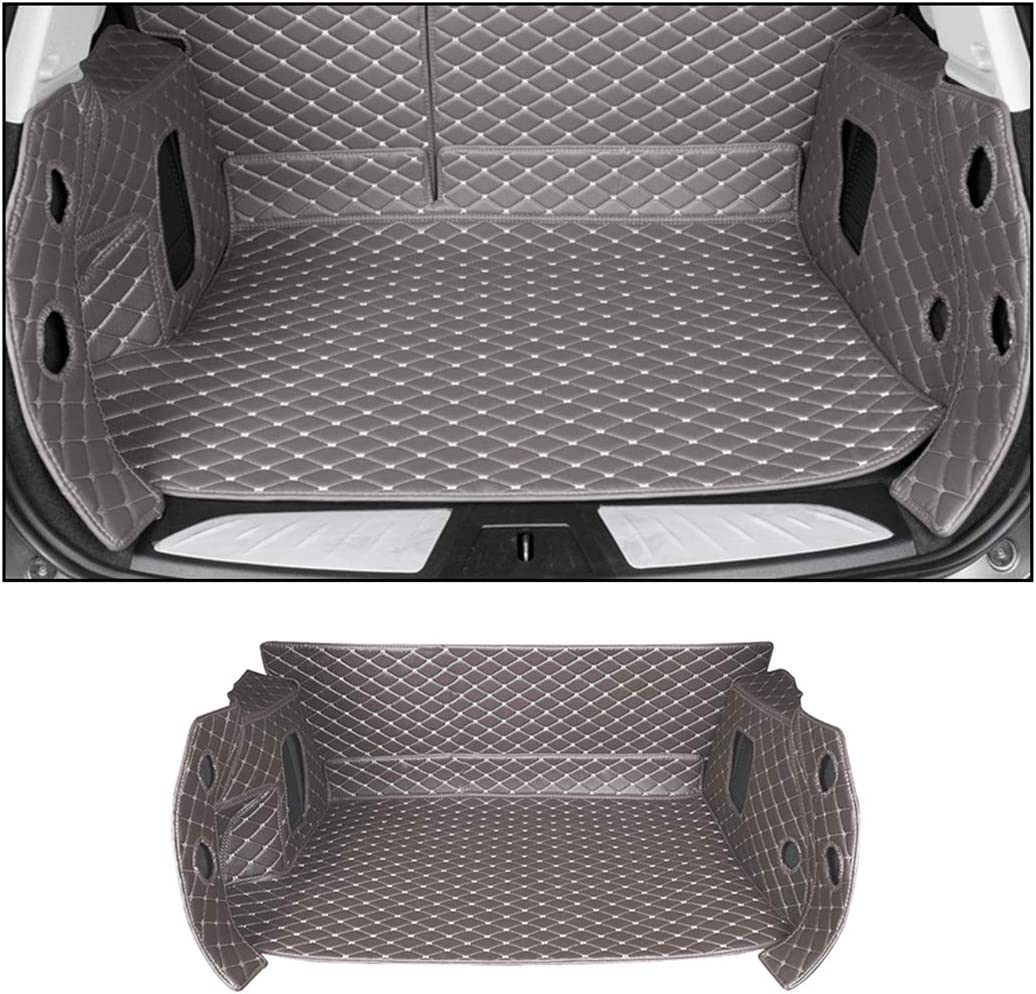 specialty shop SureMart Custom Car Trunk Mat Cargo Quantity limited H 201 Liner Odyssey for onda
