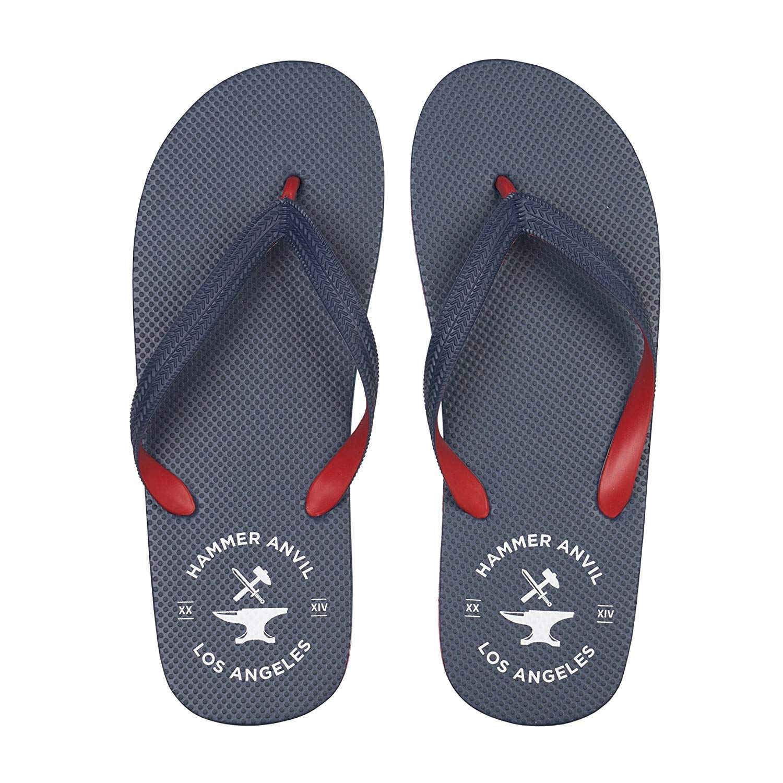 Hammer Anvil Flip Flops Summer Sandals