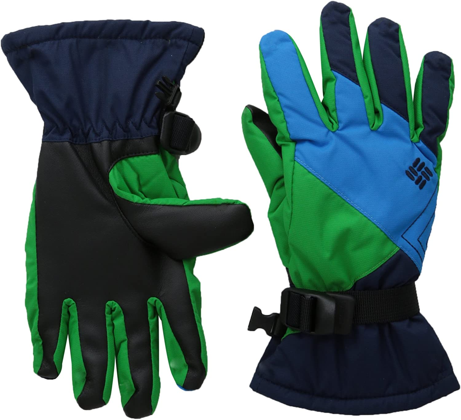 Columbia Youth Omni-Heat Snow Gloves Raid New York Mall Manufacturer direct delivery