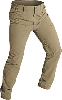 Wespornow Men's-Hiking-Pants Lightweight-Quick-Dry-Breathable-Outdoor-Cargo-Pants for Travel, Camping, Climbing