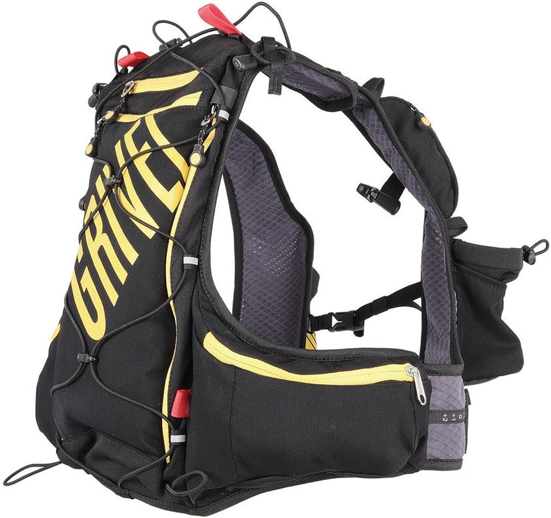 GRIVEL Mountain Runner 12 Backpack Black One Size