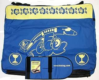 Bikebag.com Bicycle Carrier Bag Cover Bike Sack