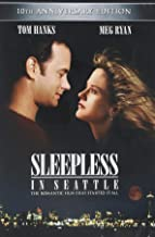 Sleepless in Seattle 10th Anniversary Edition