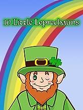 leprechaun songs preschool