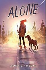 Alone Kindle Edition