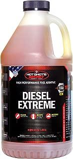 Hot Shot's Secret P040464Z Diesel Extreme, 2 QT, 64. Fluid_Ounces