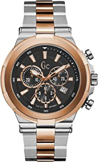 GC by Guess montre homme Sport Chic Collection GC Structura chronographe Y23003G2