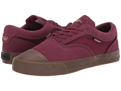 Supra Hammer VTG (Wine/Gum) Men