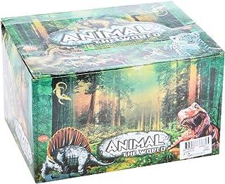 Dayan Cube None Animal Figure Set As Shown