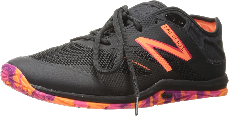 Amazon.com   New Balance Unisex-Adult 20V6 Cross Trainer   Fitness ...