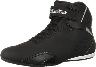 44 Alpinestars Bottes moto J Cult Shoes Black Noir
