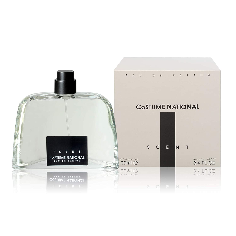 CoSTUME NATIONAL Arlington Mall Scent Tucson Mall Eau de Spray Parfum 3.4 Fl Oz
