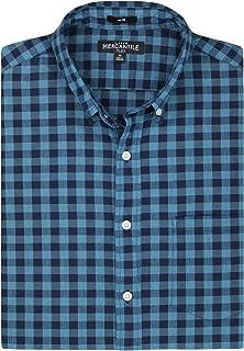 J. Crew - Men's - Slim-Fit Long-Sleeve Shirt (Solid & Print Options/Multiple Sizes)