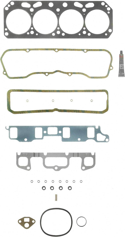 SALENEW very popular Cheap sale Fel-Pro HS 9406 PT Head Set Gasket Cylinder