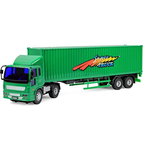 Truck And Trailers: Amazon.com