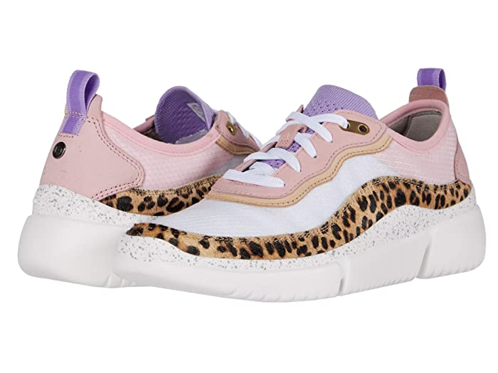 Rockport  R-Evolution Trainer (Leopard) Womens Shoes