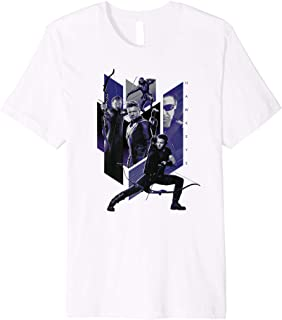 Jeunes Enfants T-shirts enfant d/'été Chemises Marvel Super Héros Tops chemisier Thé