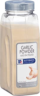 McCormick Culinary Garlic Powder, 21 oz