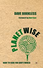 dave bookless