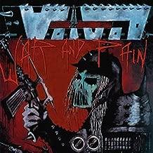 Voivod - War And Pain (Double Cassette)