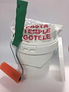 KIT GOTELÉ; 5 Kilos pasta de gotele + Bote 4 litros para