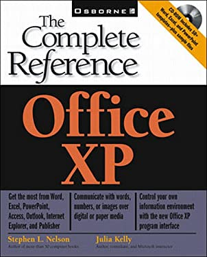Office XP: The Complete Reference