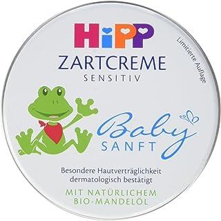 Hipp 喜宝 婴幼儿润肤霜 6 x 75 ml 450