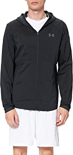 Under Armour Men's Vanish Woven Jacket Jackets
