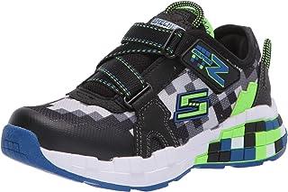Skechers Kids' Mega-Craft-Cubotrons Sneaker