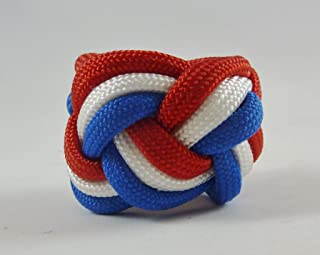 scout leader woggle