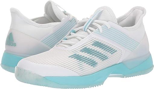 Blue Spirit/Footwear White/Footwear White