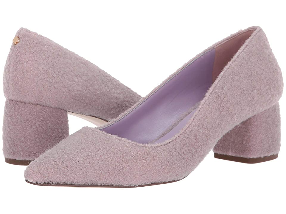 Kate Spade New York Madlyne (Lavender Winter Wool) Women