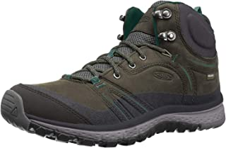 Women's Terradora Leather mid wp-w Hiking Shoe