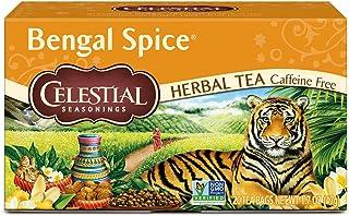 Celestial Seasonings, Tea, Bengal Spice, 20 ct (Pack of 1)