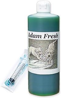アダムフレッシュ 500ml 【10ml シリンジ付き】256倍まで希釈可能な消臭クリーナー