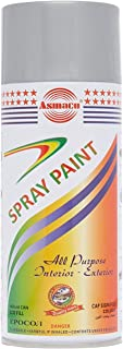Asmaco Spray Paint, Silver