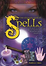Best the ultimate book of spells Reviews