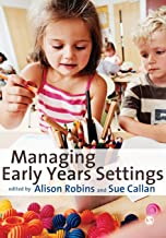 Managing Early Years Settings: Supporting and Leading Teams