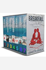 BREAKFALL Complete Fall Trilogy Collection Kindle Edition