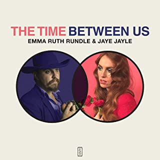 The Time Between Us [12 inch Analog]