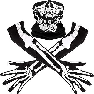 Suchergebnis Auf Für Skelett Handschuhe Sport Freizeit