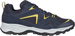 Urban Navy/Bamboo Yellow
