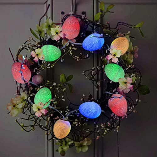 Easter Eggs For Decorations Amazon Com