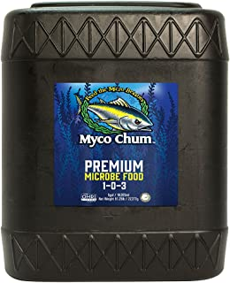 Plant Success Myco Chum, 5 gal