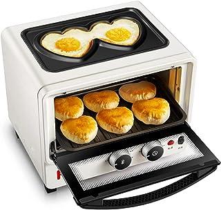 Four grille-pain, poêle à petit-déjeuner 10L ménage petit four électrique Fourrier d'air multifonctionnel